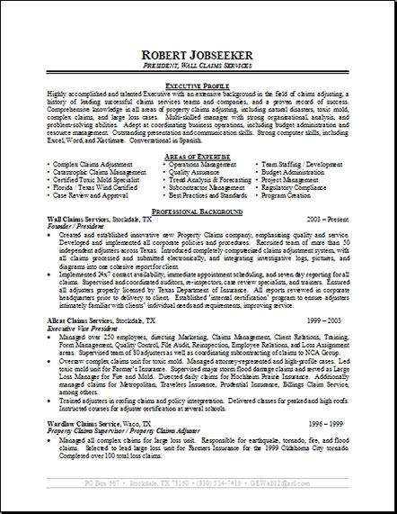 payroll resume sample