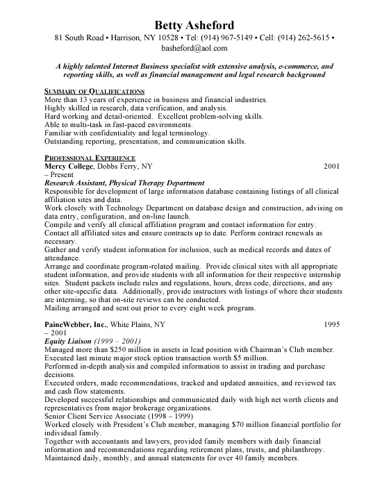 objective for resume in customer service